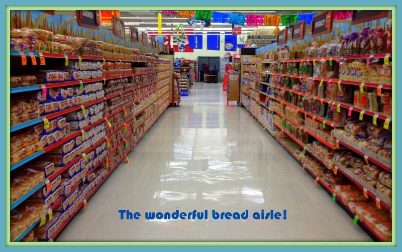 ONIE Project: White, Whole-Wheat, Whole Grain